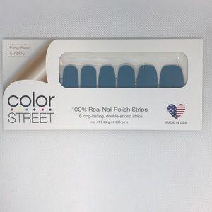 Color Street Nail Strips - Maui Mystic